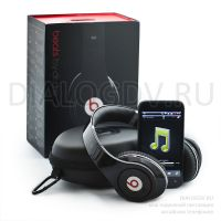 HTC Sensation XL Dual Sim + наушники Monster Beats by Dr. Dre Studio High-Definition