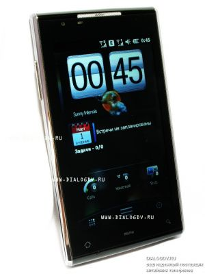 HTC Touch HD Dual Sim
